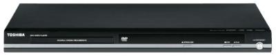 TOSHIBA SD-4300 CODE FREE DVD PLAYER FOR 110-220 VOLTS- WORKS ON ANY TV IN THE WORLD!