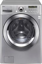 LG WM3360HVCA 3.9 CU. FT. FRONT LOAD WASHER FACTORY REFURBISHED (FOR USA)