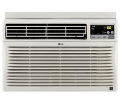 LG LW1211ER 12,000 BTU WINDOW AIR CONDITIONER WITH REMOTE FACTORY REFURBISHED (FOR USA)
