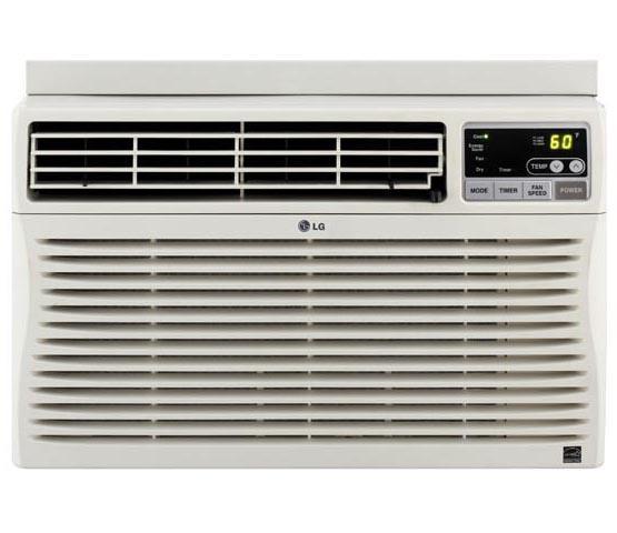 Lg lw1211er 12 000 btu window air conditioner with remote for 12000 btu window ac