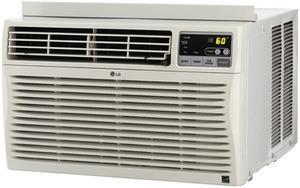 lg lw1511er 15 000 btu window air conditioner with remote factory refurbished for usa. Black Bedroom Furniture Sets. Home Design Ideas