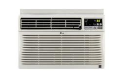 LG LW1811ER 18,000 BTU WINDOW AIR CONDITIONER WITH REMOTE FACTORY REFURBISHED (FOR USA)