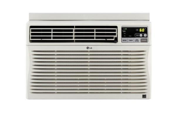 Lg lw1811er 18 000 btu window air conditioner with remote for 18000 btu window air