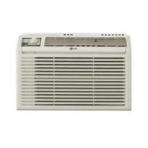 LG LW5011 5,000 BTU WINDOW AIR CONDITIONER WITH MANUAL CONTROL FACTORY REFURBISHED (FOR USA)
