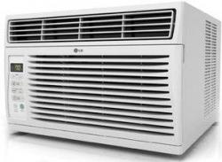 LG LW6511R 6,500 BTU WINDOW AIR CONDITIONER WITH REMOTE FACTORY REFURBISHED (FOR USA)