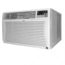 LG LW8010ER 8,000 BTU WINDOW AIR CONDITIONER WITH REMOTE FACTORY REFURBISHED (FOR USA)