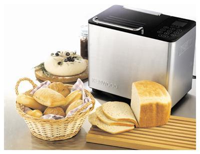 Kenwood KEBM450 Bread Maker for 220-240 Volt