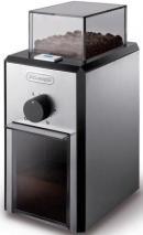 DeLonghi DEKG89 Coffee Grinders for 220-240 Volt/ 50-60 Hz