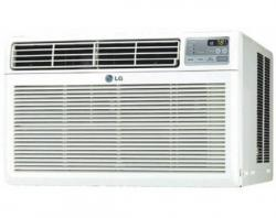 LG LWHD1200R 12,000 BTU Window Air Conditioner with Remote (FACTORY REFURBISHED FOR USA)