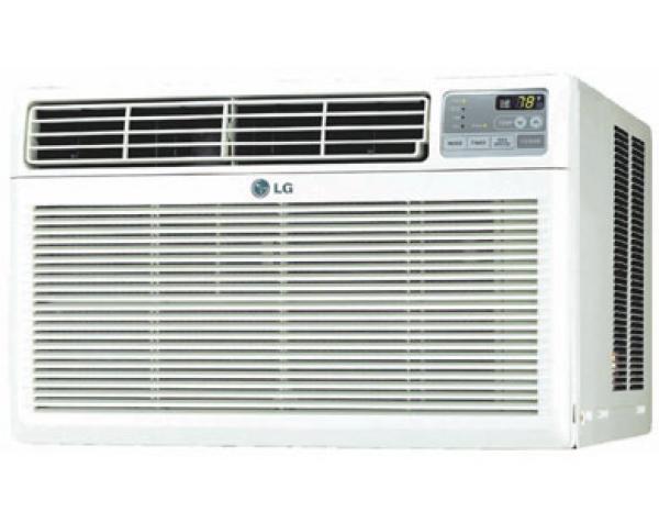 Lg lwhd1200r 12 000 btu window air conditioner with remote for 12k btu window air conditioner