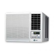 LG LWHD1800HR 18,000 BTU Window Air Conditioner with Heating Option and Remote (FACTORY REFURBISHED FOR USA)