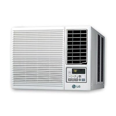 Lg lwhd1800hr 18 000 btu window air conditioner with for 1800 btu window air conditioner