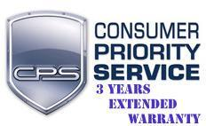 CPS LGAP33500 3 YR Extended Warranty by CPS (up to $3,500 value)