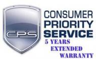 CPS LGAP53500 5 YR Extended Warranty by CPS (up to $3,500 value)