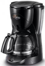DeLonghi DEICM2.B Coffee Maker for 220-240 Volt/ 50-60 Hz