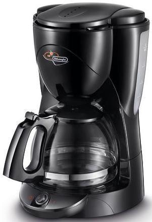 Delonghi Coffee Maker Sam S Club : DeLonghi DEICM2.B Coffee Maker for 220-240 Volt/ 50-60 Hz 220 Volts Appliances, 110-22