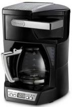 DeLonghi DEICM40 12 cups Drip Coffee Maker for 220-240 Volt/ 50-60 Hz