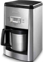 DeLonghi DEICM65T Coffee Maker for 220-240 Volt 50/60 Hz