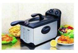 EWI TDF929SS Deep Fryer 3.0L 220-240Volt 50Hz