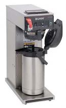 Bunn CWA-APS 230010024 Commercial Coffee Makers for 220-240Volt, 50/60Hz