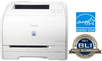 Canon CA-LBP5050N i-SENSYS Laser Color Printer 220-240 Volt/ 50-060 Hz