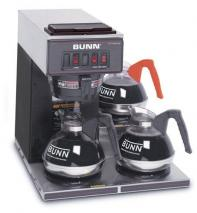 Bunn VP17A-3133000020 Commercial Coffee Maker for 230Volt-50/60Hz