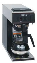 Bunn VP17A-I133000024 Commercial Coffee Maker for 230V-50/60 Hz