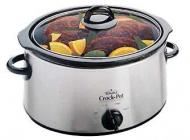 CrockPot SCCPBPP605 Next Generation Slow Cooker 220-230 Volt/ 50 Hz