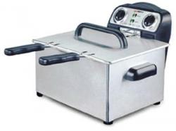 Alpina SF4008 Deep Fryers for 220-240 Volt 50 Hz