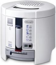 DeLonghi DEF26237 Deep Fryer for 220-230 Volt