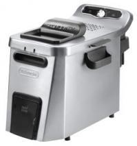 DeLonghi DEF34532CZ Deep Fryer for 220-240 Volt 50/60Hz