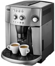 DeLonghi DEESAM4200 Fully Automatic Espresso Coffee Maker 220-240 Volt/ 50-60 Hz