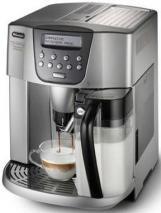 DeLonghi DEESAM4500S  Espresso & Cappuccino Maker for 220-240 Volt/ 50-60 Hz