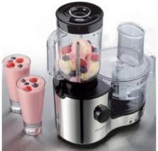 Kenwood KEFP196 Food Processor for 220-240 Volt/ 50-60 Hz