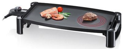 SEVERIN 2388 GRIDDLE FOR 220 VOLTS