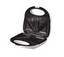 Black&Decker GM1750 Grill for 220-240 Volt 50/60 Hz