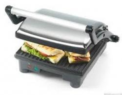 DOMO DO9034G PANINI GRILL for FOR 220 VOLTS