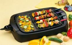 EWI TBBQ2742G  Grill Pan for 230Vol 50Hz
