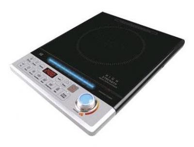 EWI EXC38P Induction Cooker 220Volt 50Hz