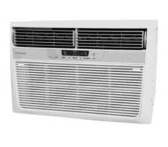 Frigidaire FFRA12EZU2-60 Window Air Conditioner Heat/Cool by Electrolux Performance for 220 Volts 60 Hz