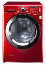 LG WM3360HRCA 3.9 cu. ft. Front Load Washer FACTORY REFURBISHED (FOR USA)