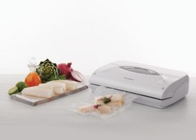FoodSaver V1040 Vacuum Bag Sealer for 220 Volt 50 Hz
