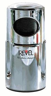 REVEL CCM101CH CHROME WET AND DRY GRINDER FOR 110 VOLTS ONLY