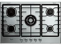 WHIRPOOL AKT797IX COOKTOP FOR 220V VOLTS