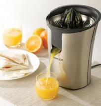 Kenwood KEJE297 Citrus Juicer for 220-240 Volt/ 50-60 Hz