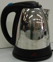 EWI EXK1762SS Kettle for 220-240 Volt 50/60 Hz