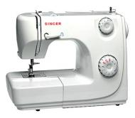 Brother FS40 40-Stitch Electronic Sewing Machine with Instructional DVD 220 VOLTS NOT FOR USA