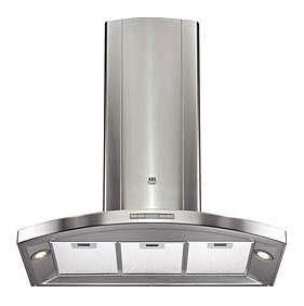 AEG HC5690m ducted range hood