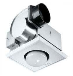 Broan 162 exhaust fan