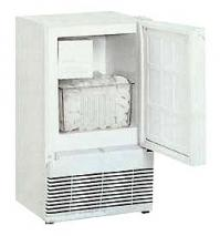 U-Line BI98W residential ice maker 220-240 Volt/ 50 Hz